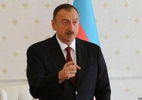 Aliyev: İkinci bir Ermeni devletine izin vermem!