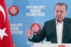 Erdoğan: İdlib'te ciddi bir harekât var!