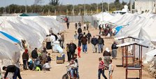 27,000 refugees return to Iraq from Syria, Turkey