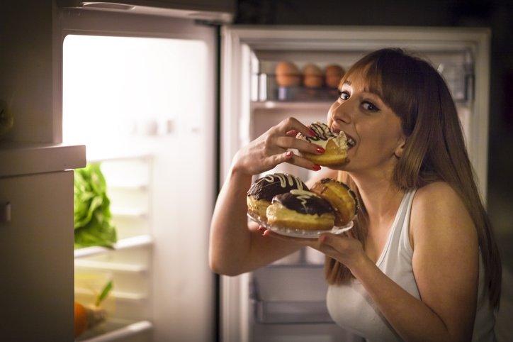 Duygusal yeme bozukluğu için 8 öneri