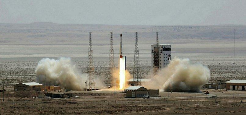 YEMENS HOUTHIS FIRE BALLISTIC MISSILE TOWARD SAUDI ARABIA