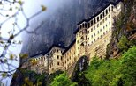 Sumela Monastery to open for visit on May 25 after restoration