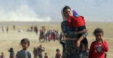 Iraqi Ezidis call on UN to free kidnapped-children from PKK