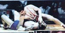 Former Turkish wrestler Karabacak dies of COVID-19 disease