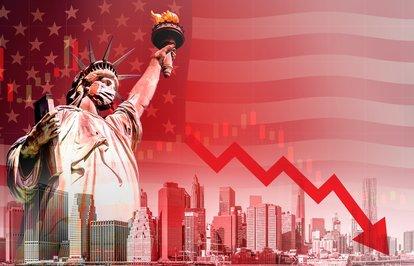 ABDekonomisindetarihinenkısadurgunluğu