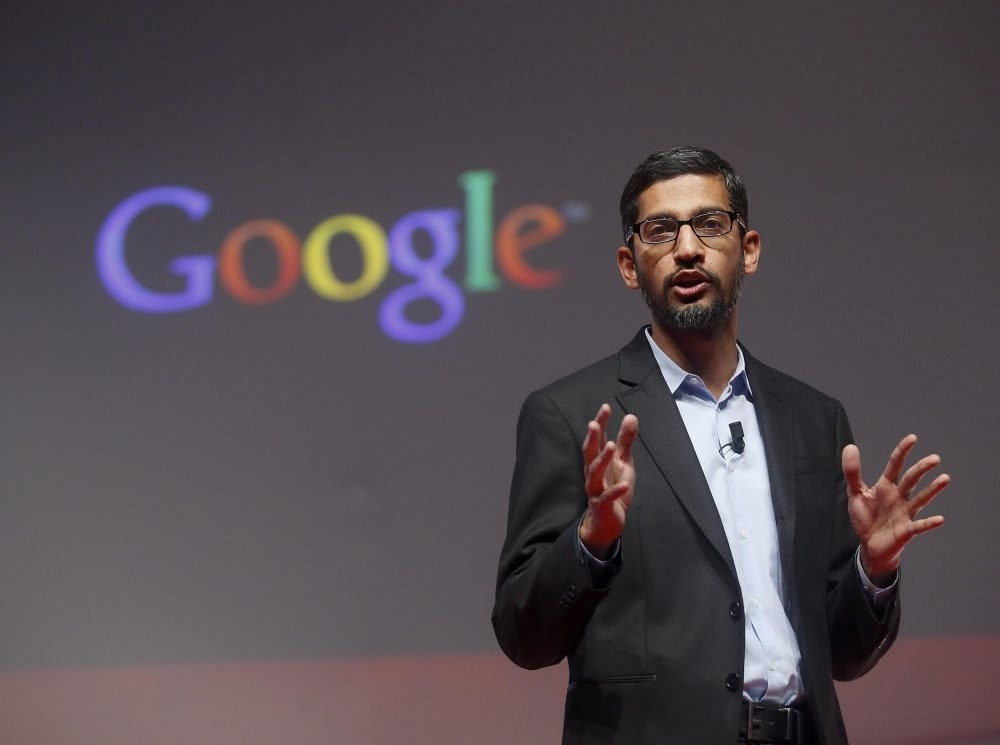Analysts anticipate that the internet titan will expand on a vision laid out by chief Sundar Pichai at its developers conference early this year.