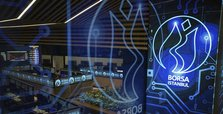 Turkey's Borsa Istanbul up at open
