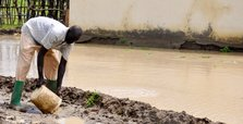 Death toll from flooding in Sudan climbs to 138