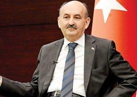 Mehmet Müezzinoğlu'ndan asgari ücretle ilgili flaş açıklama