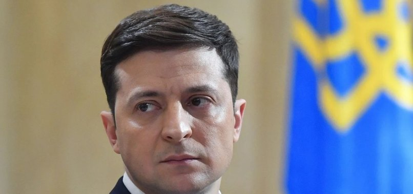 UKRAINE ALWAYS READY TO FACE PROVOCATIONS: PRESIDENT