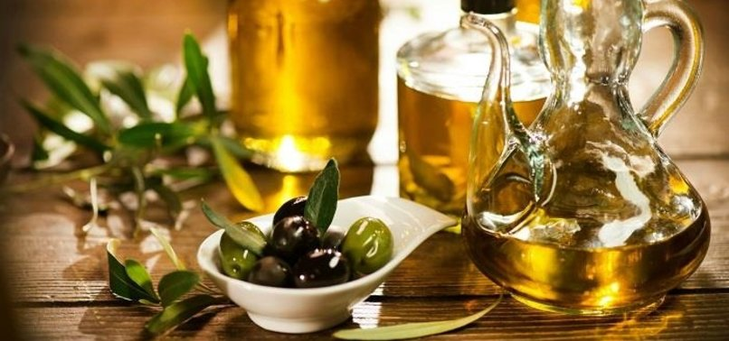 TURKISH OLIVE OIL PRODUCER AWARDED IN US