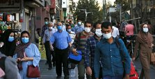 Iran records highest daily coronavirus cases since early June