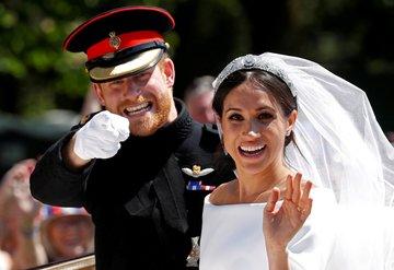 Meghan Markle ve Prens Harry nasıl para hazanacak?