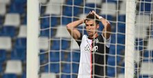 Juve held 3-3 at Sassuolo, Lazio also draws against Udinese