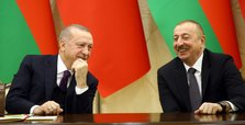 Turkey, Azerbaijan mark 102 years of diplomatic ties