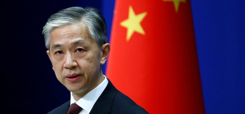 CHINA ACCUSES UNITED STATES OF OUTRIGHT BULLYING OVER TIKTOK