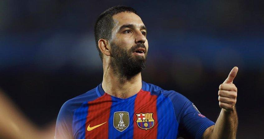 Arda Turan 6,5 sezon sonra Süper Lige dönüyor