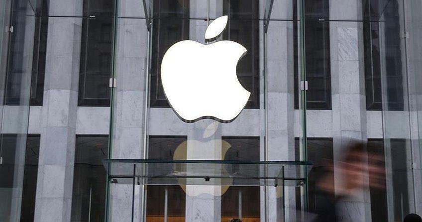 Apple'dan bir rekor daha