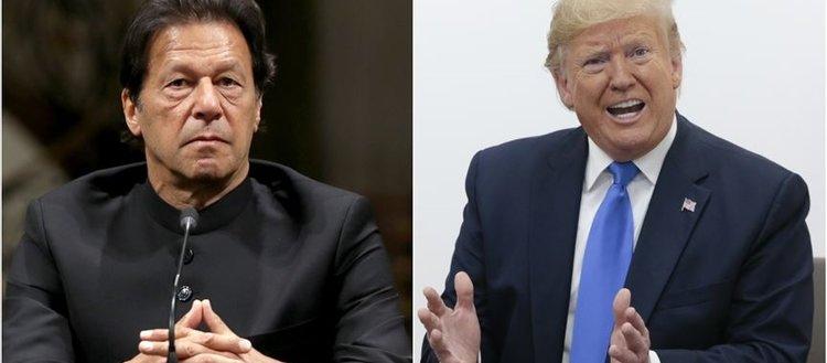 ABD ve Pakistan bölgede uyum içinde, ikili ilişkilerde ise kavgalı