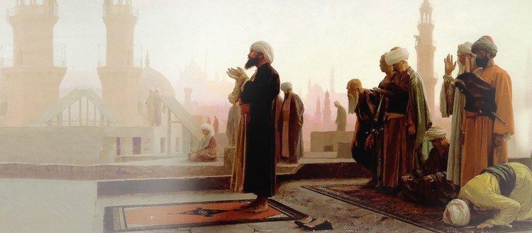İbn Haldun'a göre beslenme ibadeti nasıl...