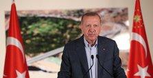 Erdoğan says Hagia Sophia's status is a matter of internal affairs