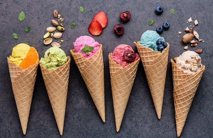 Dondurmanın 10 önemli faydası