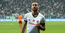Beşiktaş' Tosun wins Champions League goal award