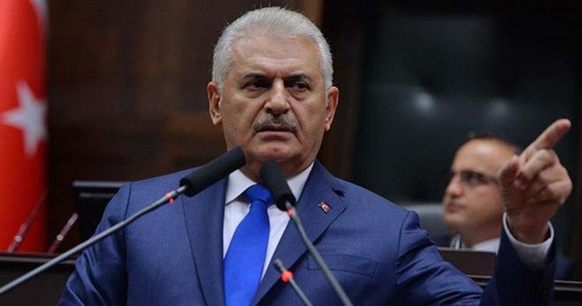 Başbakan Binali Yıldırım'dan Kılıçdaroğlu'na önemli mesajlar