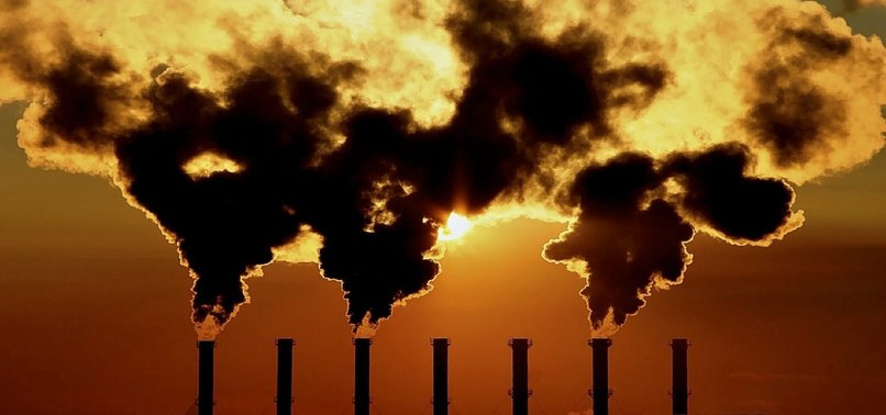 GLOBAL EMISSIONS ROSE AT FASTEST RATE IN 7 YEARS, STUDY FINDS