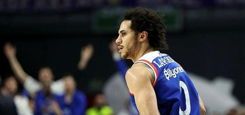 SHANE LARKIN OUT OF TURKEY SQUAD OVER INJURY