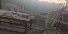 YPG militants target Tel Abyad school, claiming 3 leaves