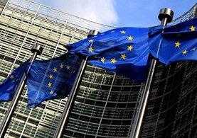 Avrupa Birliği Komisyonu'ndan jet açıklama!