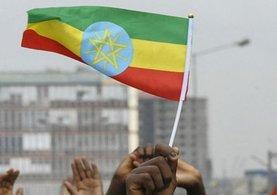 Etiyopya hükümeti ulusal gün etkinliği için FETÖ okulunu kullandı