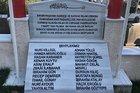 Nuri Killigil park ve anıtının açılışı