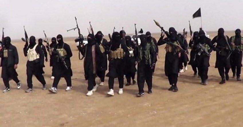 DEAŞ'ın, Suriye'den Musul'a kimyasal gaz getirdiği iddiası