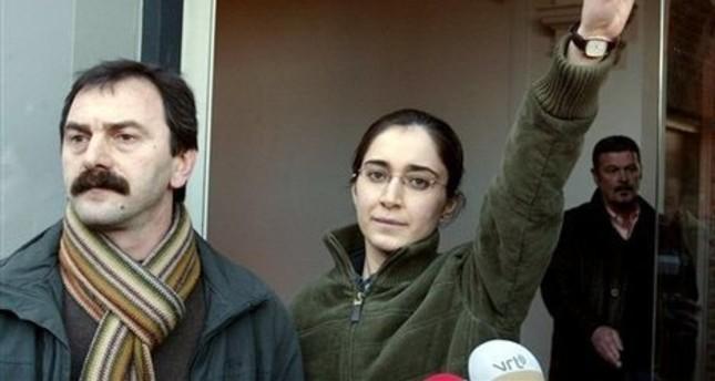 German police detain senior DHKP-C militant