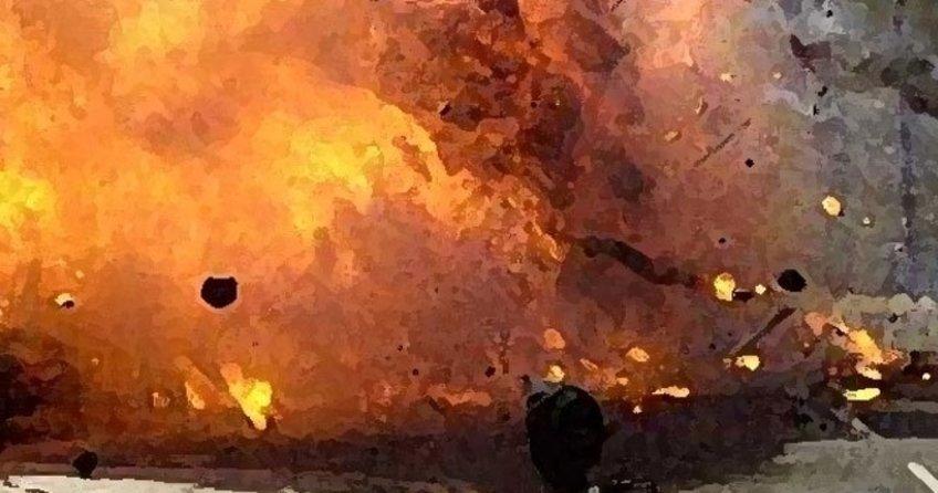 Tataristan'da Türk işçilerin çalıştığı rafineride büyük patlama