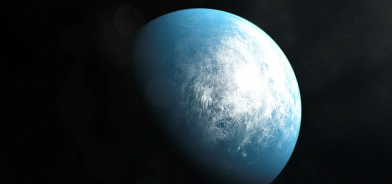 NASA PLANET HUNTER FINDS ITS 1ST EARTH-SIZED WORLD IN HABITABLE ZONE