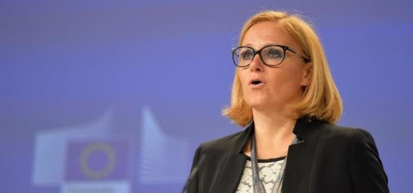 EU PONDERING MEASURES AGAINST TURKEY DRILLING IN E. MED