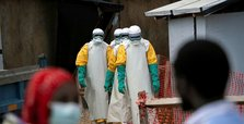 New Ebola outbreak in northwest DR Congo