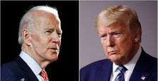 Despite risks, Trump invests big in attacks on Biden's age