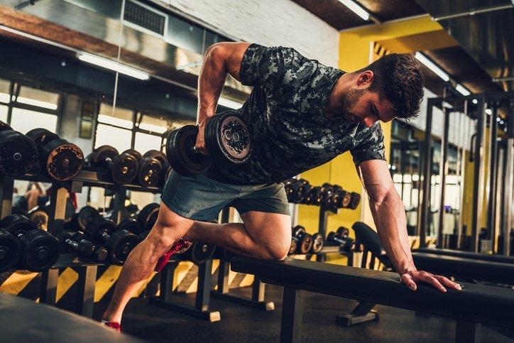Spor yaparken sakatlanmayı önleyin!