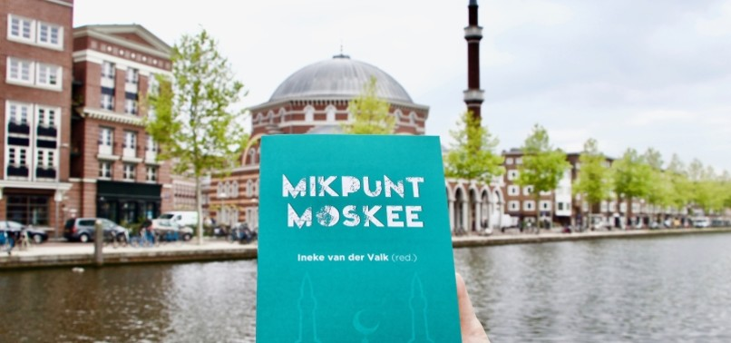 MOSQUES INCREASING TARGETED IN ANTI-MUSLIM ATTACKS IN THE NETHERLANDS, BOOK SAYS