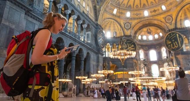 منظمة السياحة العالمية تؤكد: لا داعي للخشية من السياحة في تركيا