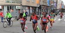 Turkish athlete comes 7th in 2020 World Half Marathon