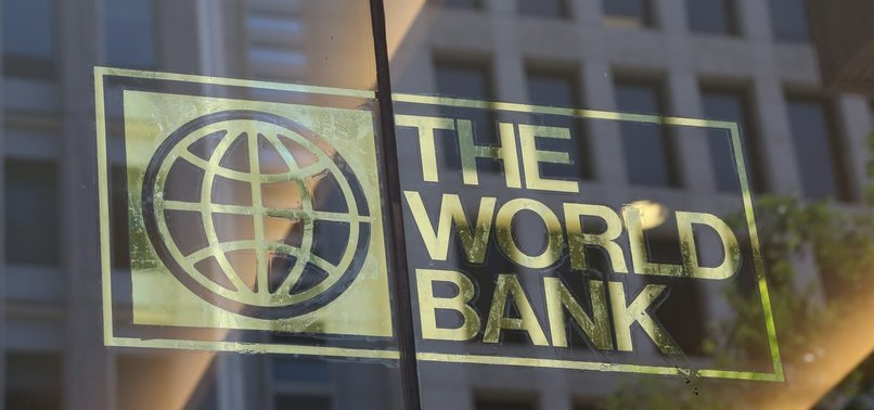 GLOBAL ECONOMY SHOULD DO WELL UNTIL 2020: WORLD BANK