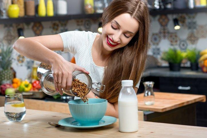 Evde yapabileceğiniz sağlıklı atıştırmalıklar
