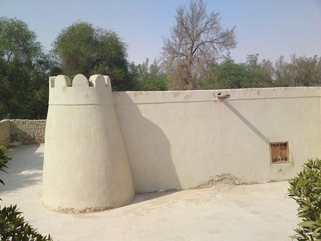 Jawatha Camii / Al-Kilabiyah, Suudi Arabistan