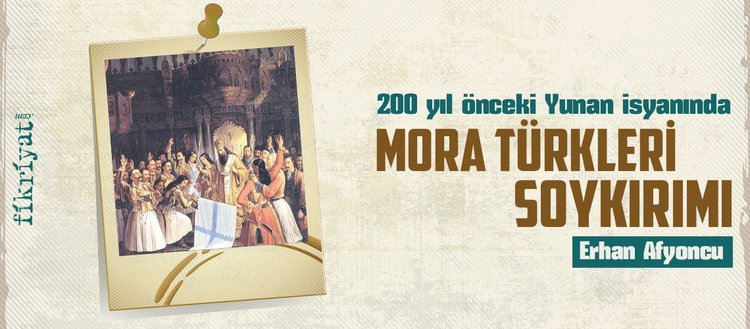 Mora Türkleri soykırımı