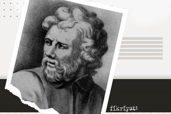 Kölelikten filozofluğa bir yaşam öyküsü: Epiktetos
